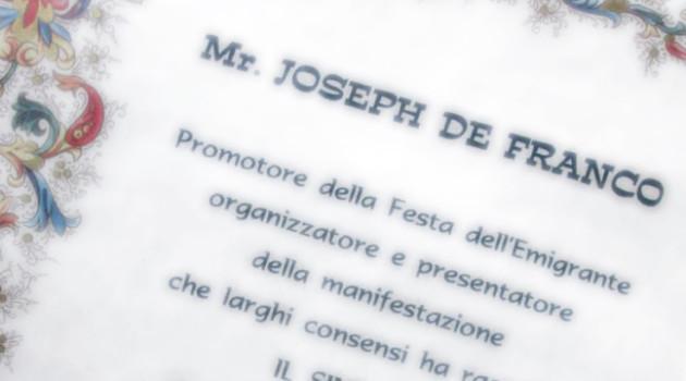 Joe Di Franco