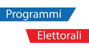programmi elettorali