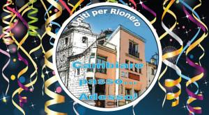 Uniti per Rionero